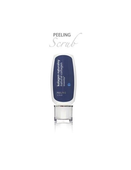 Peeling natural collagen 100ml