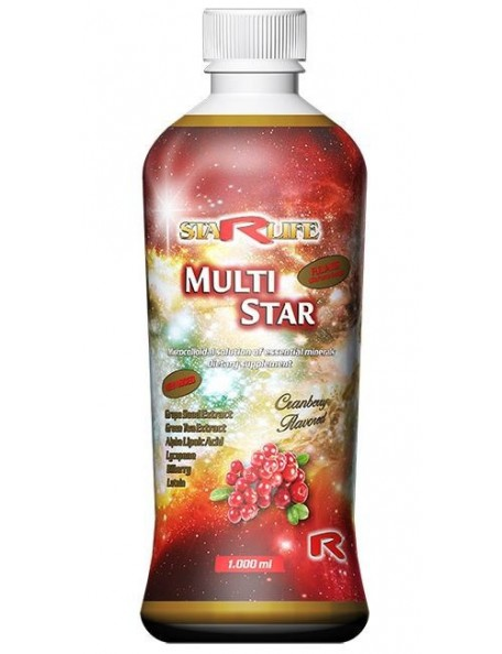 Multi Star 1000 ml