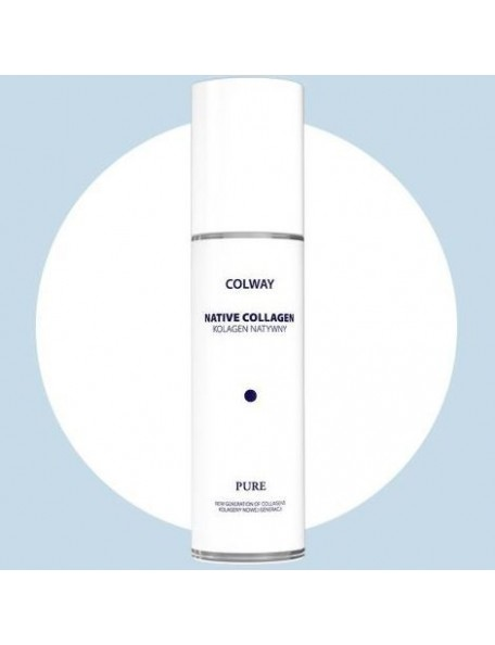 Kolagen natywny: Collagen Native PURE