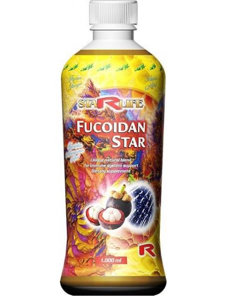 Fucoidan Star