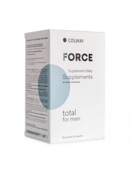 Total for Men