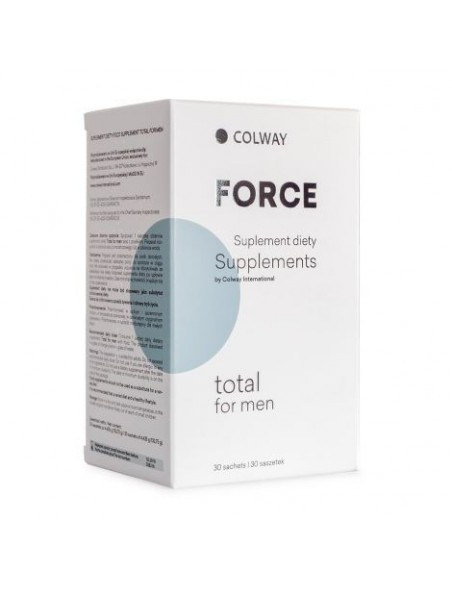 Total for Men