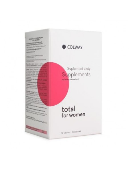 Total for Women