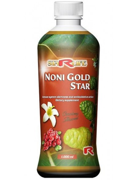 Noni Gold STAR 100ml