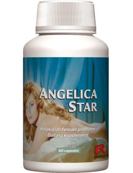 Angelica Star