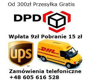 Przesyłki kurierskie w Polsce