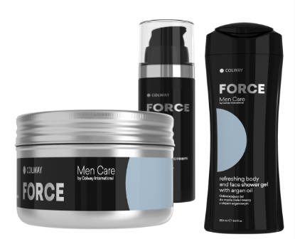 seria dla mężczyzn Force for Man