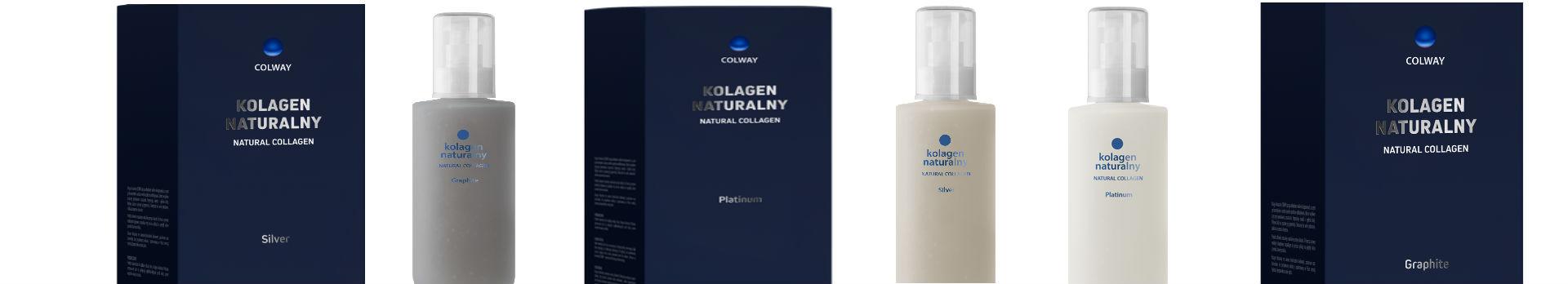 Kolagen Naturalny Colway kategoria