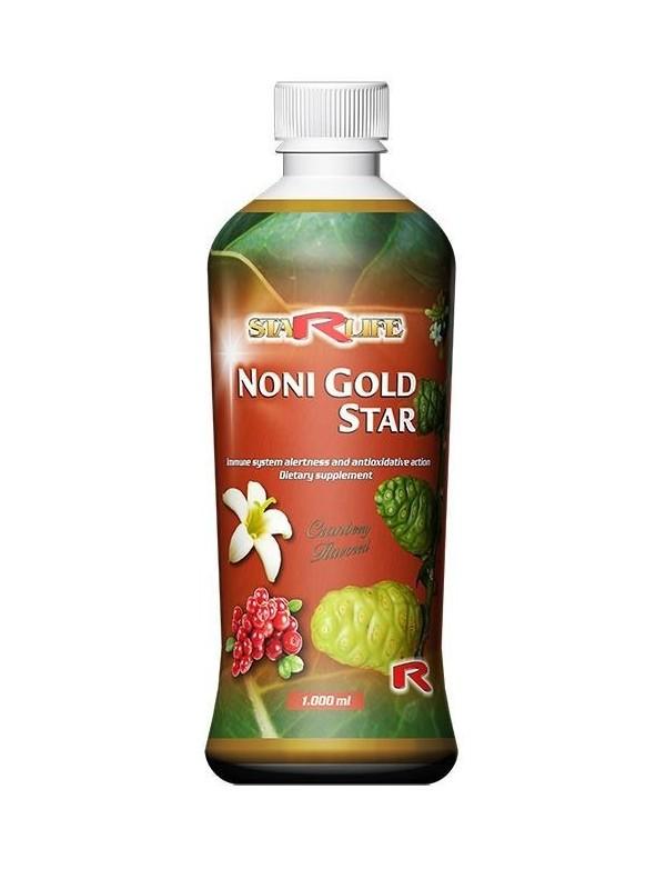 NONI GOLD STAR